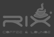 RIX coffee lounge Focsani